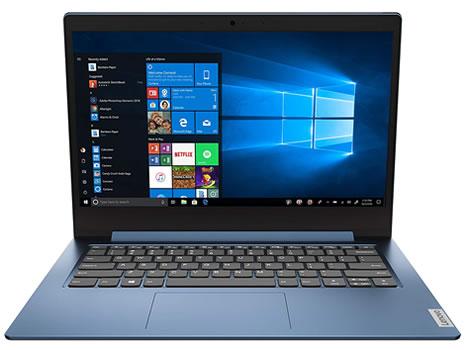 Lenovo IdeaPad 1 81VU0079US Featured Image