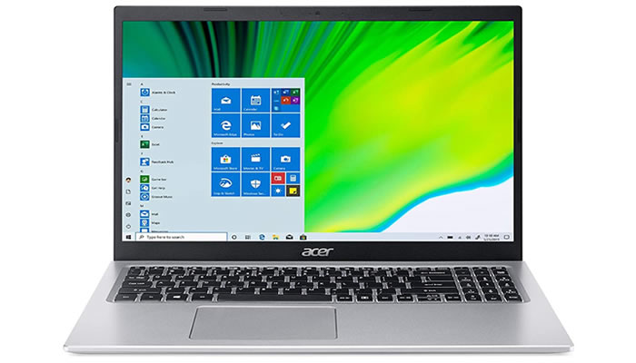 Acer Aspire 5 A515-56-363A Review Featured Image