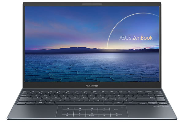 ASUS ZenBook 13 UX325EA-XS74 Featured Image