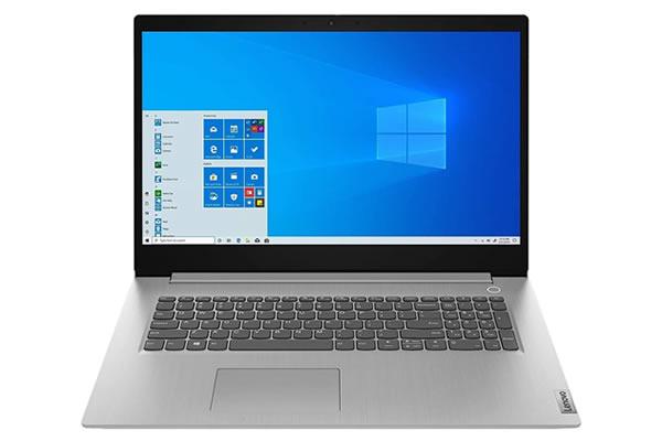 17-inch Lenovo IdeaPad 3 17IIL05 Featured image
