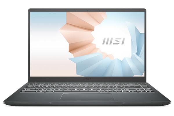 MSI Modern 14 B10MW-281 Featured Image