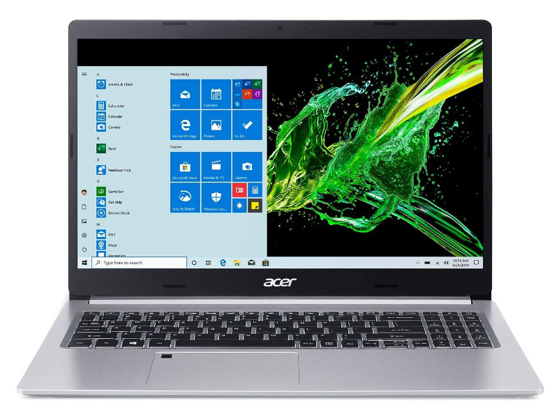 Acer Aspire 5 A515-55-56VK Tech Specs Featured Image