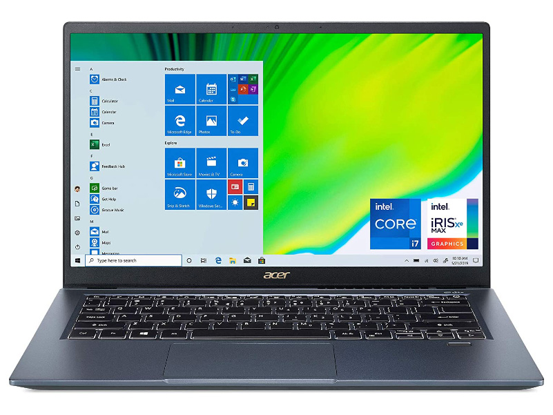 Acer Swift 3X SF314-510G-767Y Featured Image